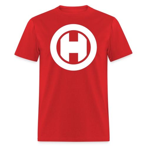 Hardware - NK - Red - Men's T-Shirt