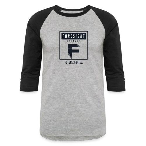 Future Sighted Baseball Tee - Baseball T-Shirt