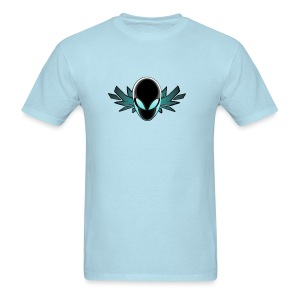 AlienWare - Men's T-Shirt