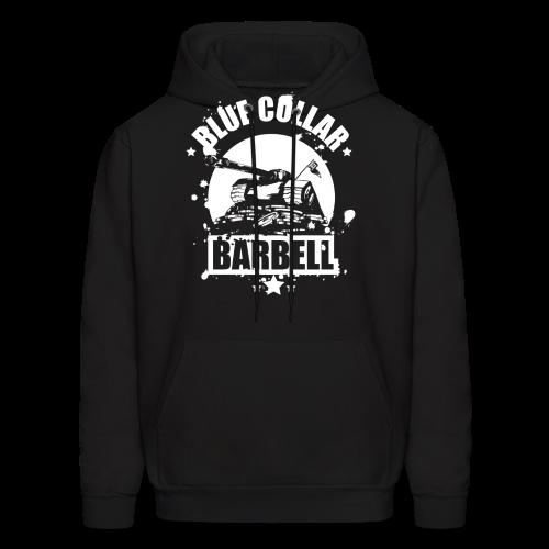 BCB Signature Hoodie w/ Sleeves  - Men's Hoodie