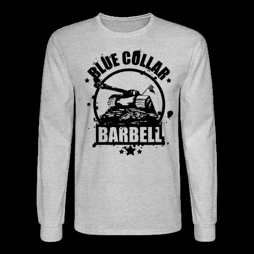 BCB Signature Longsleeve T w/ Sleeves - Men's Long Sleeve T-Shirt