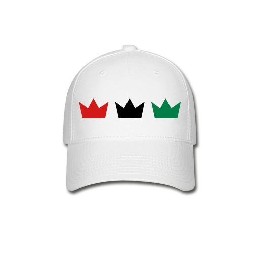 Pan-African Crown - Baseball Cap