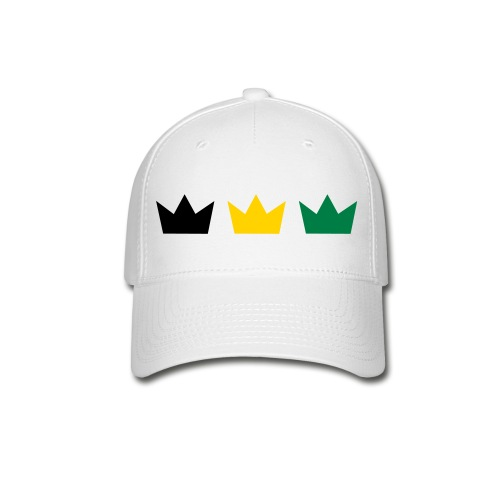 Jamacian Crown - Baseball Cap