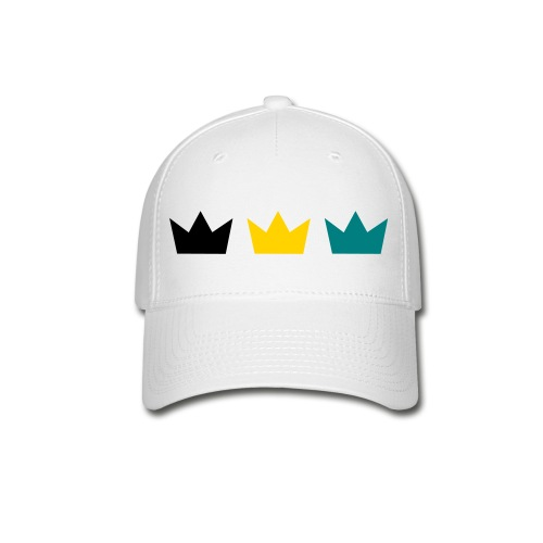 Bahamian Crown - Baseball Cap