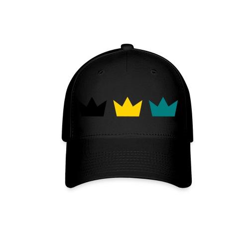 Bahamian Crown - Baseball Cap
