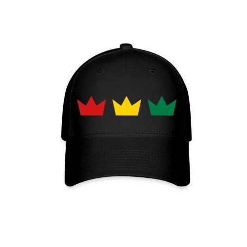 Grenada Crown - Baseball Cap