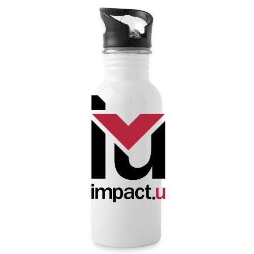 ImpactU Water Bottle  - Water Bottle