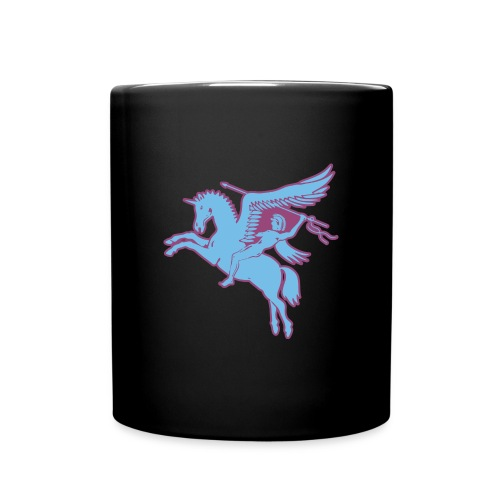Pegasus Drink Mug - Full Color Mug