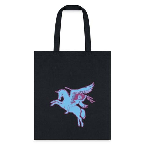 Pegasus Tote Bag - Tote Bag