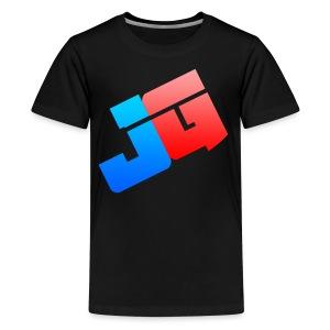 Jariaden Gaming Kids T-Shirt - Kids' Premium T-Shirt