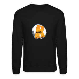 Ideal Real Radio Logo Sweatshirt  - Crewneck Sweatshirt