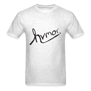 Men's Tee [Black] - Men's T-Shirt