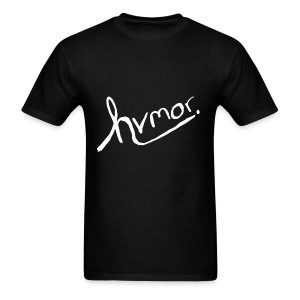 Men's Tee [White] - Men's T-Shirt