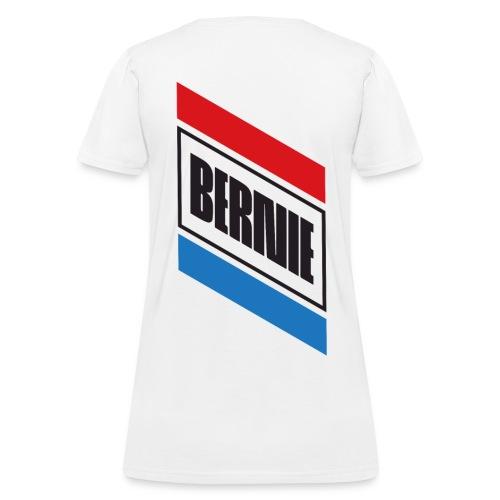 Bernie Women's T-Shirt - Women's T-Shirt