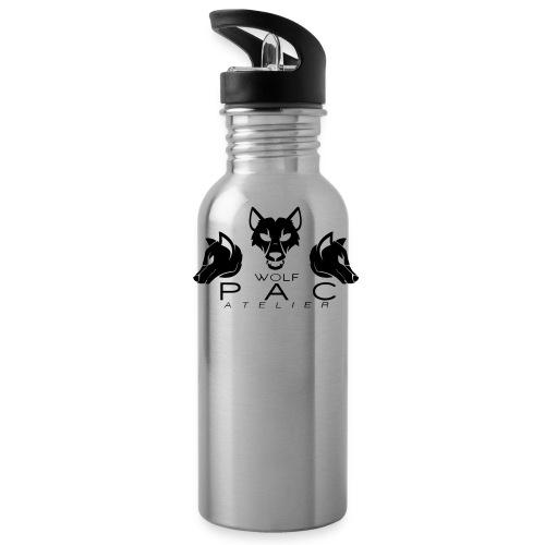WPACA Water Bottle - Water Bottle