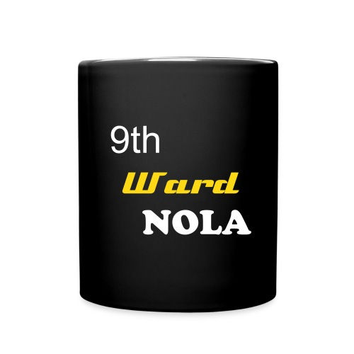 9TH Ward - Full Color Mug