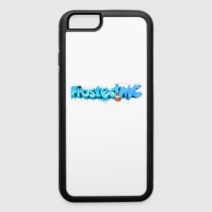FrostedMC Signature iPhone 6 Case - iPhone 6/6s Rubber Case