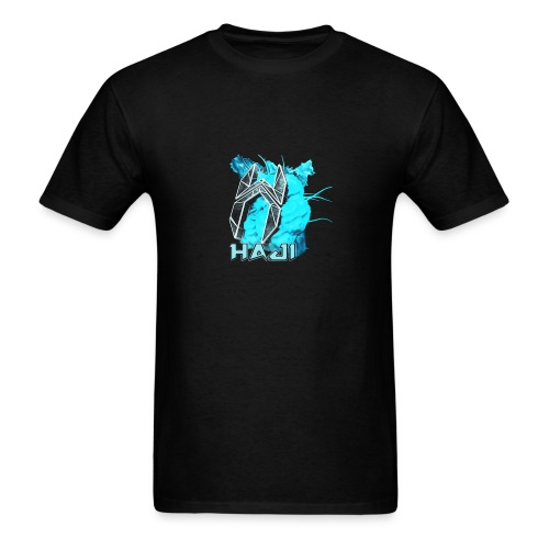 HAJI Splatter T-Shirt  - Men's T-Shirt