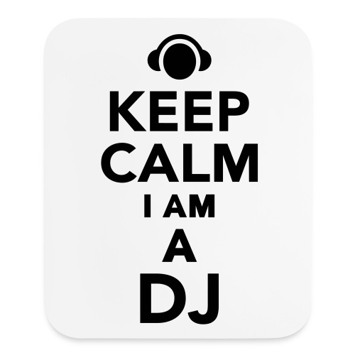 TOUCHPAD DJ - Mouse pad Vertical