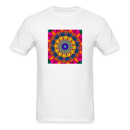 Kaleidoscope Trip - Men's T-Shirt