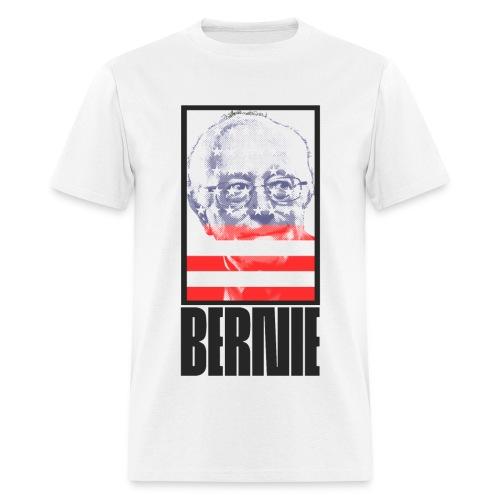 Keep Calm And Feel The Bern T-Shirt - Men's T-Shirt