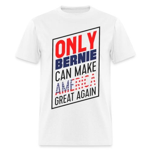 Only Bernie T-Shirt - Men's T-Shirt