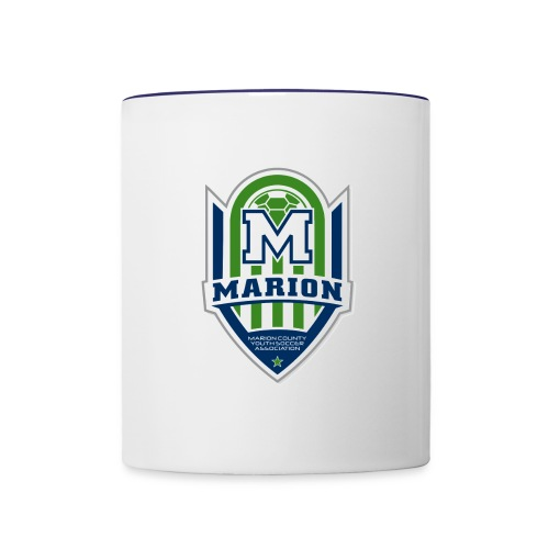 MCYSA Mug - Contrast Coffee Mug