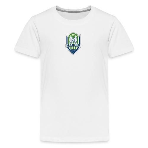 Kid's MCYSA T-Shirt - Center Logo - Kids' Premium T-Shirt