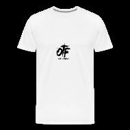 T-Shirts ~ Men's Premium T-Shirt ~ OTF  T shirt