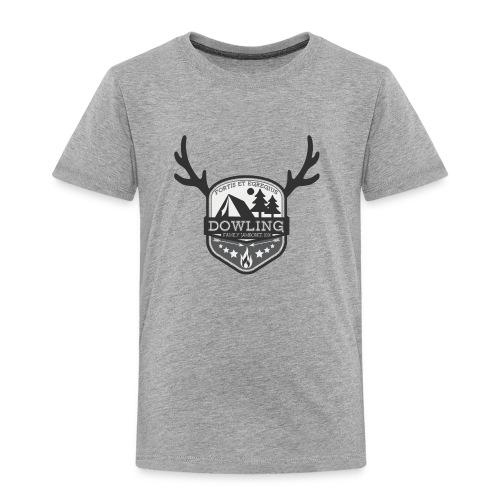 Toddler Shirts - Toddler Premium T-Shirt