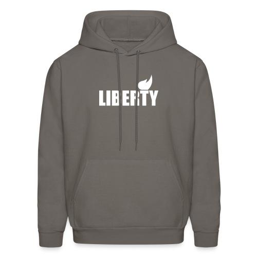 Liberty Men's Hoodie - Men's Hoodie