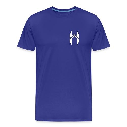 HAJI Mystic Pro-Team Jersey - Men's Premium T-Shirt