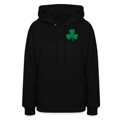 IRISH Sweatshirt - Women's Hoodie