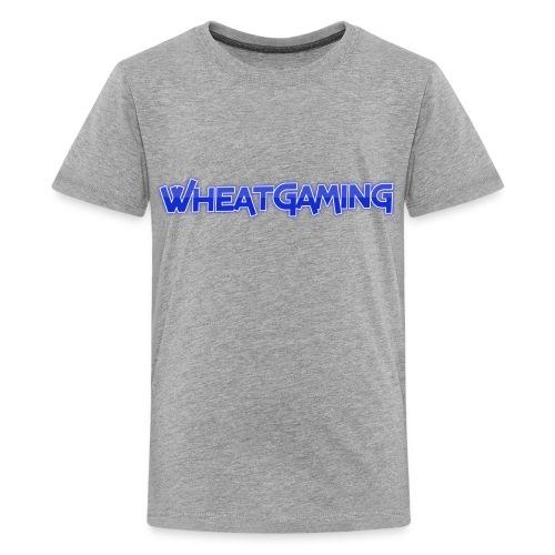 WheatGaming Epic T - Kids' Premium T-Shirt