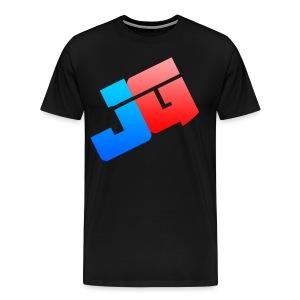 Jariaden Gaming Mens T-Shirt - Men's Premium T-Shirt