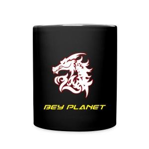 Bey Planet L-Drago Coffee Cup - Full Color Mug