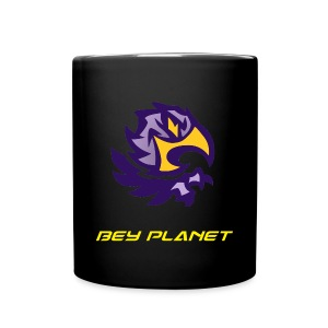 Bey Planet Gryph Coffee Cup - Full Color Mug