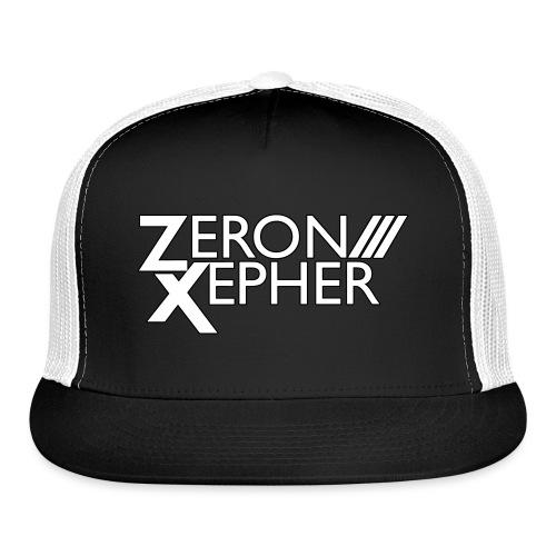 ZeronXepher Cap - Trucker Cap
