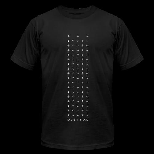 POLARITY AMERICAN APPAREL T-SHIRT - Men's Fine Jersey T-Shirt