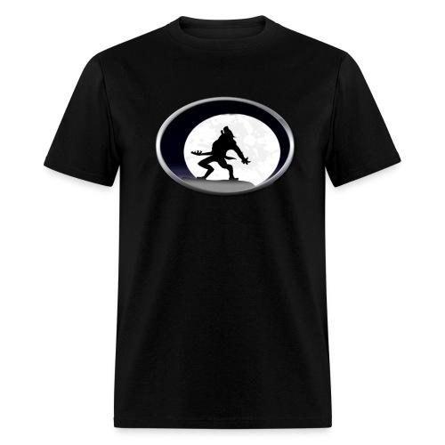 Werewolf - Men's T-Shirt