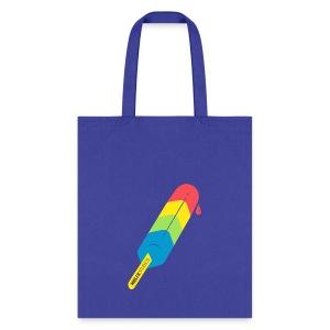Pride Pop Tote Bag - Tote Bag