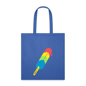 Pride Pop Tote Bag - Tote Bag