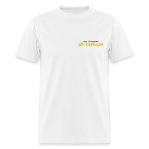 MA Silly Symphonies - Men's T-Shirt
