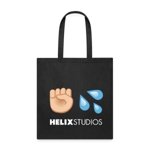 Helix Emoji Tote Bag - Tote Bag
