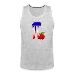 All American Pi - Men's Premium Tank