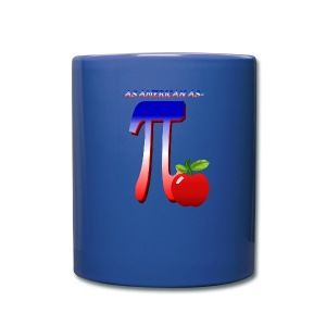 All American Pi - Full Color Mug