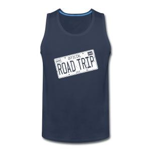 Official Road Trip Shirt - Men's Premium Tank