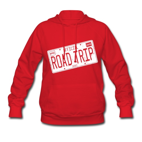 Official Road Trip Shirt - Women's Hoodie