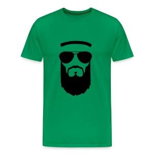 UAE Love - Men's Premium T-Shirt