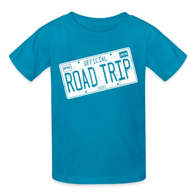 Official Road Trip Shirt